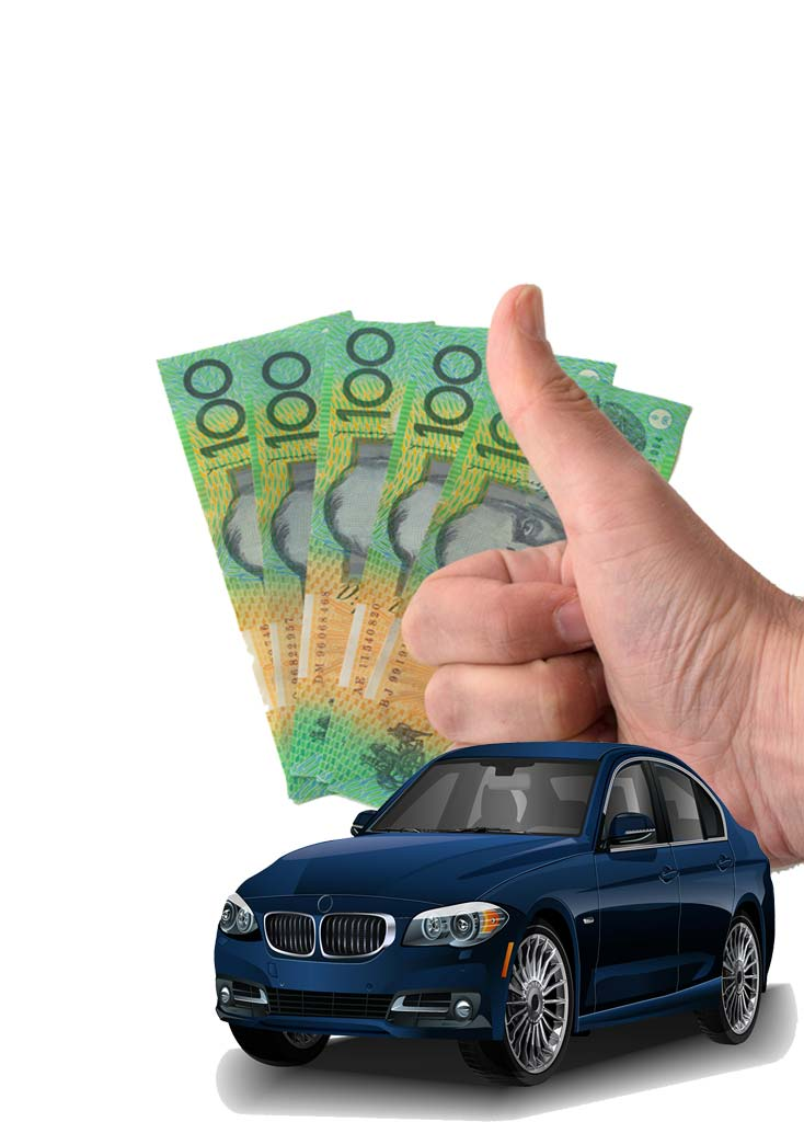 Cash For Cars North Perth